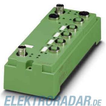 Phoenix Contact Dezentrales kompaktes digi FLM BK IB M #2736301