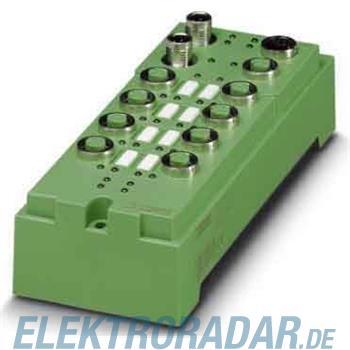 Phoenix Contact Dezentrales kompaktes digi FLM DI 16 M12
