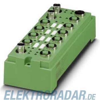Phoenix Contact Dezentrales kompaktes digi FLM DIO 4/4 M12-2A