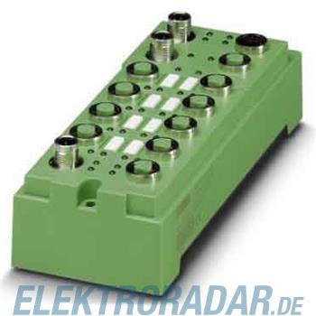 Phoenix Contact Dezentrales kompaktes digi FLM DIO 8/8 M12