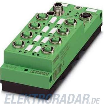 Phoenix Contact Dezentrales kompaktes digi FLS CO M12 DI 16 M12