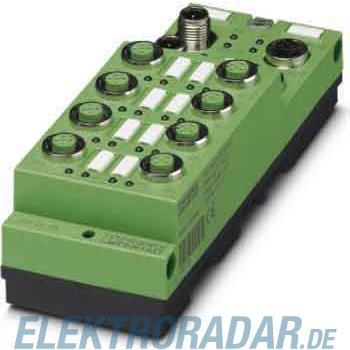 Phoenix Contact Dezentrales kompaktes digi FLS DN M12 DI 16 M12