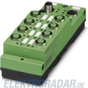 Phoenix Contact Dezentrales kompaktes digi FLS IB M12 DI 16 M12