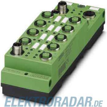Phoenix Contact Dezentrales kompaktes digi FLS PB M12 #2736372