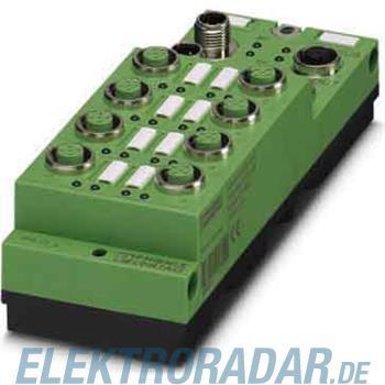 Phoenix Contact Dezentrales kompaktes digi FLS PB M12 DI 8 M12