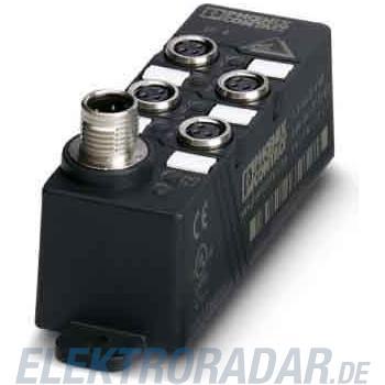 Phoenix Contact Dezentrales kompaktes digi FLX ASI DI 4 M8