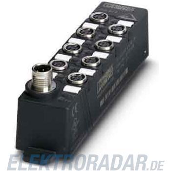 Phoenix Contact Dezentrales kompaktes digi FLX ASI DIO #2773416