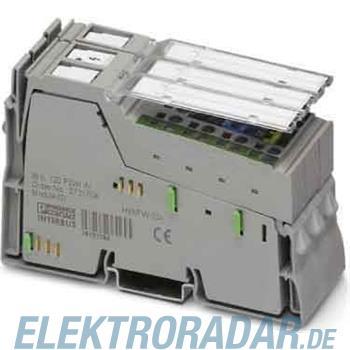 Phoenix Contact Inline-Einspeiseklemme, mi IB IL 120 PWR IN-PAC