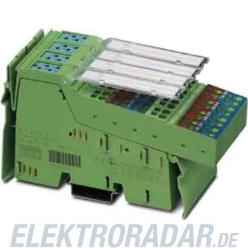 Phoenix Contact Inline-Digital-Eingabeklem IB IL 24 DI #2863520
