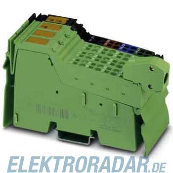 Phoenix Contact Inline-Abzweigklemme zum Z IB IL 24 LSKIP-PAC