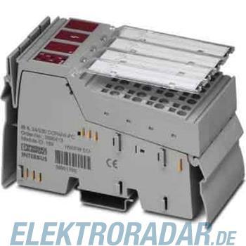 Phoenix Contact Dezentrales kompaktes digi IB IL 24/23 #2862181