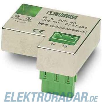 Phoenix Contact Dezentrales kompaktes Funk IB IL 400 BR
