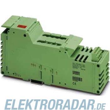 Phoenix Contact Inline-Leistungsklemmen, e IB IL 400 ELR R-3A