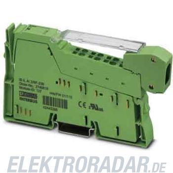 Phoenix Contact Dezentrales kompaktes anal IB IL AI 2/ #2861577