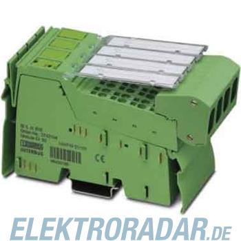 Phoenix Contact Dezentrales kompaktes anal IB IL AI 8/IS-PAC