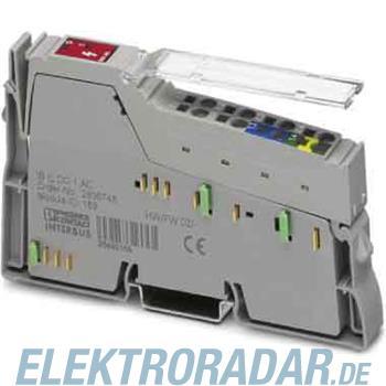 Phoenix Contact Dezentrales kompaktes digi IB IL DO 1 AC-PAC