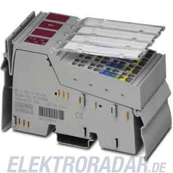 Phoenix Contact Dezentrales kompaktes digi IB IL DO 4 AC-1A-PAC