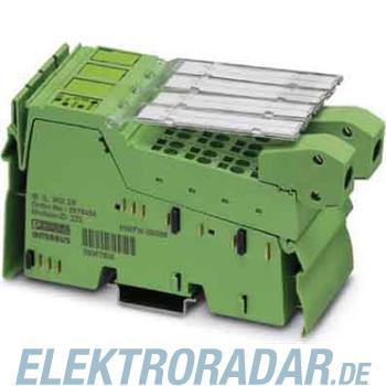 Phoenix Contact Dezentrales kompaktes anal IB IL SGI 2/F-PAC