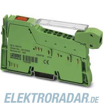 Phoenix Contact Dezentrales kompaktes Komm IB IL SSI-IN-PAC