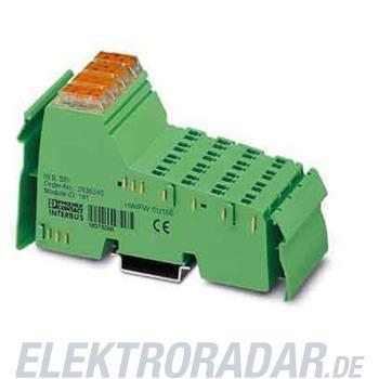 Phoenix Contact Dezentrales kompaktes Komm IB IL SSI-PAC