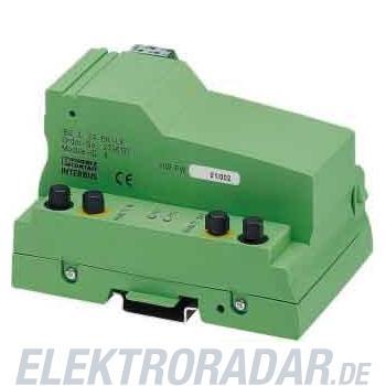 Phoenix Contact Dezentrales kompaktes Komm IBS IL 24 B #2862068