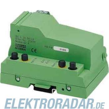 Phoenix Contact Dezentrales kompaktes Komm IBS IL 24 BK-LK-PAC