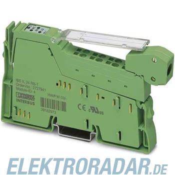 Phoenix Contact Dezentrales kompaktes Komm IBS IL 24 R #2861962