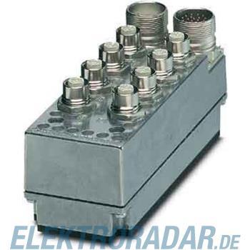 Phoenix Contact Dezentrales kompaktes digi IBS IP CDIO/R 24-8