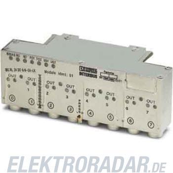 Phoenix Contact Dezentrales kompaktes digi IBSRL24D2731856