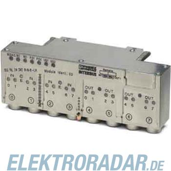 Phoenix Contact Dezentrales kompaktes digi IBSRL24D2836476
