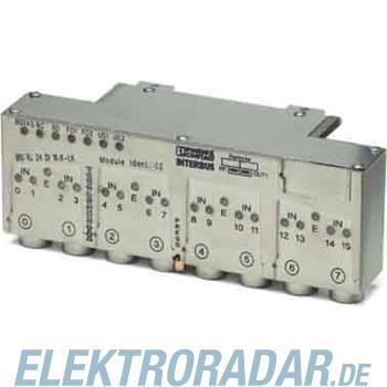 Phoenix Contact Digital-Ein-/Ausgabemodul IBSRL24DI168T