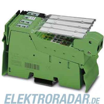Phoenix Contact INTERBUS-Buskoppler, Kupfe IL IB BK-PAC