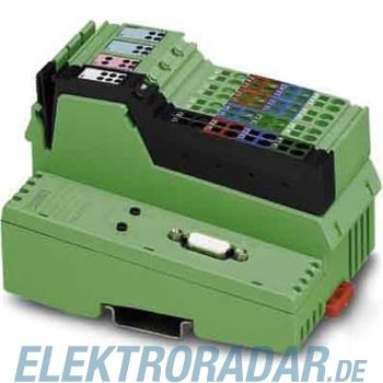 Phoenix Contact Dezentrales kompaktes Komm IL MOD BK D #2878696