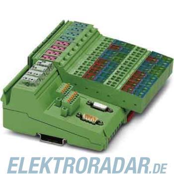Phoenix Contact Inline Block IO-Modul für ILB IB 24 D #2878625
