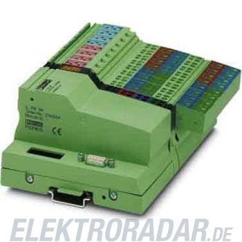 Phoenix Contact Dezentrales kompaktes Komm PB IL 24 BK #2742638