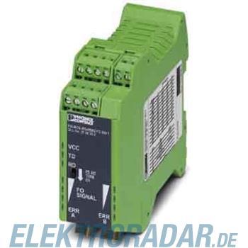 Phoenix Contact LWL-Umsetzer PSI-MOS-RS4 #2708300