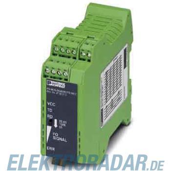 Phoenix Contact LWL-Umsetzer PSI-MOS-RS4 #2708313