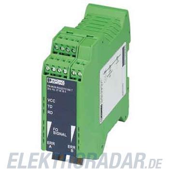 Phoenix Contact LWL-Umsetzer PSI-MOS-RS4 #2708384