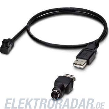 Phoenix Contact Adapterset PSM-VLTG-USB/PS2/0,5