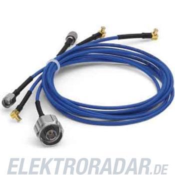 Phoenix Contact Adapterkabel, Pigtail 50 c RAD-PIG-EF3 #2885618