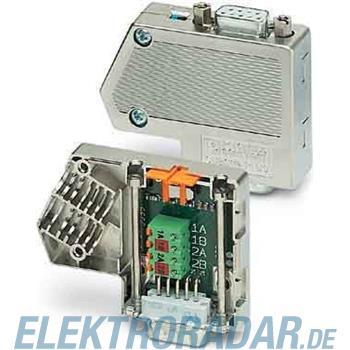 Phoenix Contact SUB-D-Busstecker SUBCON-PLUS #2310808