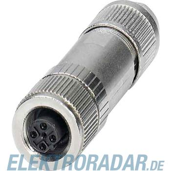 Phoenix Contact Bus-Systemsteckverbinder SACC-M12FSB-5SCSHIB