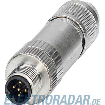 Phoenix Contact Bus-Systemsteckverbinder SACC-M12MSB-5SCSHIB