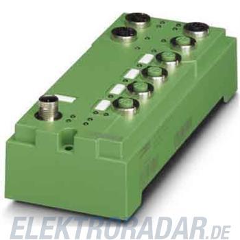 Phoenix Contact Digtal-Eingangsmodul FLMBKPNM12DI8M12-2TX
