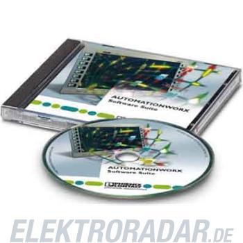 Phoenix Contact Config+-Demo-Version mit e CONFIG+DEMO CD
