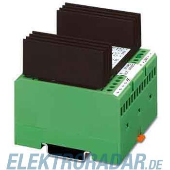 Phoenix Contact geregelte Stromversorgunge EMG 75-NZG/G24/2
