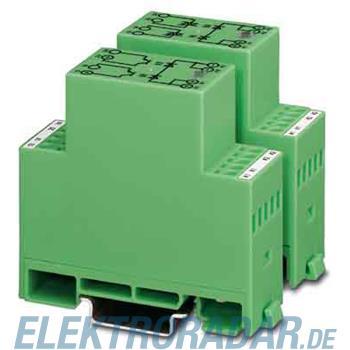 Phoenix Contact Optokoppler Module IEG-OV-S0/120DC/1