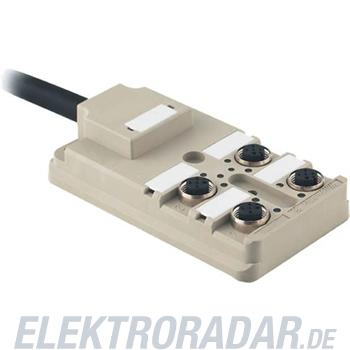 Weidmüller Kabel, Leitung SAI-4-F 4P M8PUR 10M