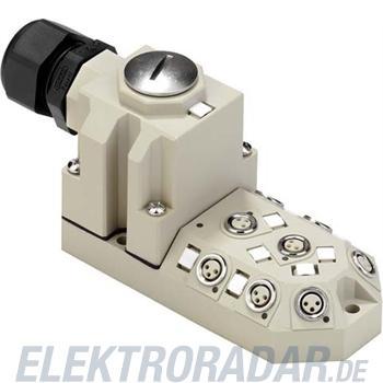 Weidmüller Kabel, Leitung SAI-4-M 3P M8