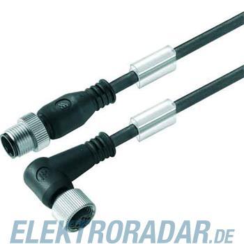 Weidmüller Kabel, Leitung SAIL-M12GM12W-4-1.5U